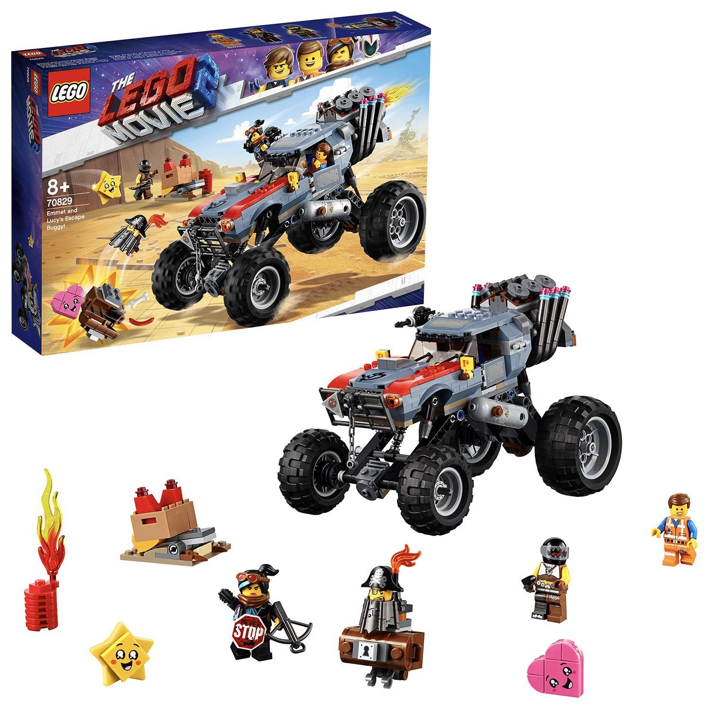 2 Aventure La Grande Lego La f7bgIYyv6