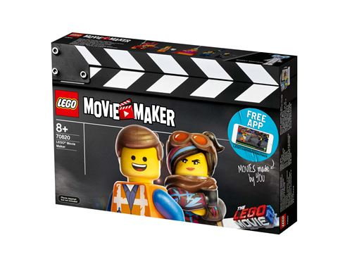 """""""La Grande aventure Lego 2"""": Les meilleures boites Lego issues du"""