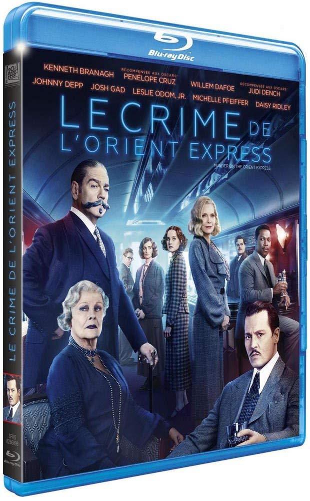 """Que vaut """"Le crime de l'Orient-Express"""", le film de Kenneth"""