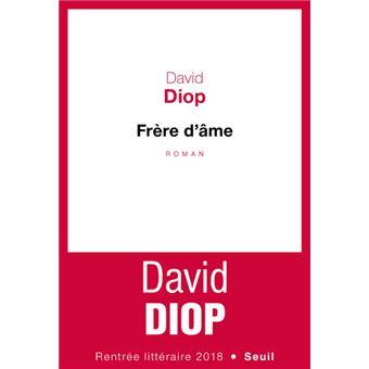 """David Diop remporte le Goncourt des lycéens avec """"Frère"""