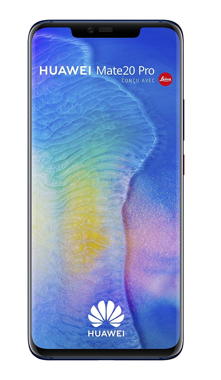 Black Friday: les photos du Huawei Mate 20 pro comparées aux cadors du
