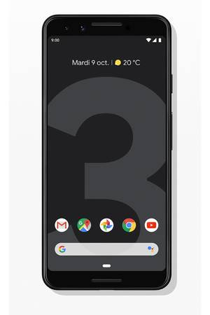 Black Friday : le test photo du Pixel 3 et de l'iPhone