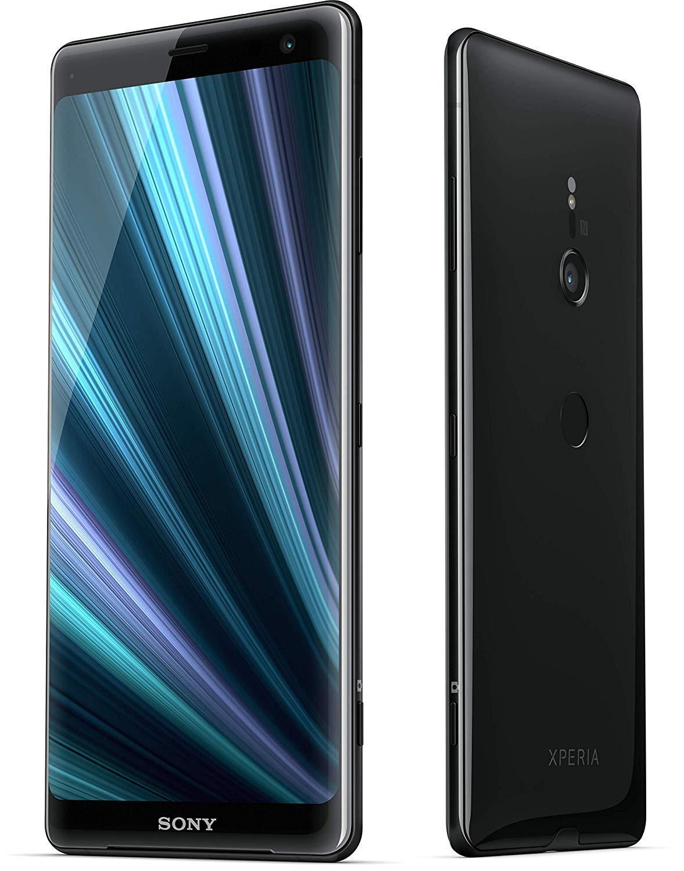 Black Friday 2018: les photos du Sony Xperia XZ3 comparées aux cadors du
