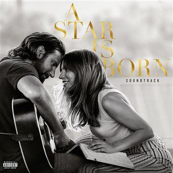 """Lady Gaga et Bradley Cooper interprètent """"Shallow"""" en live aux"""