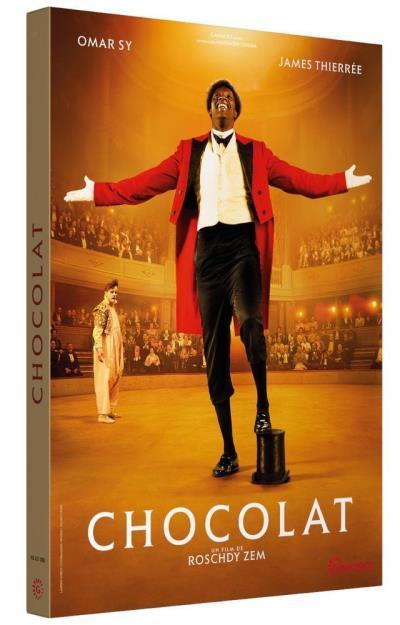 Comme le clown Chocolat, ces figures noires ont marqué l'histoire de