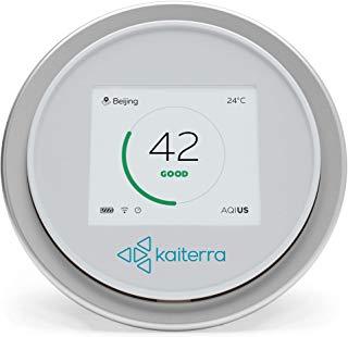 Pollution de l'air: quatre appareils pour la mesurer chez