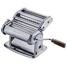 Machine à pâtes italienne Imperia 100
