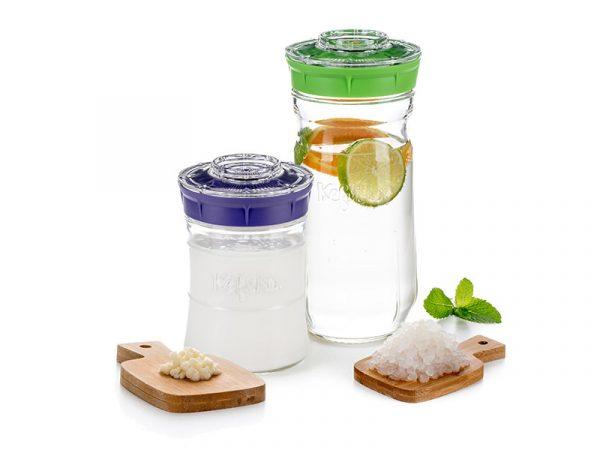 Les meilleures boissons maison alternatives aux sodas industriels trop