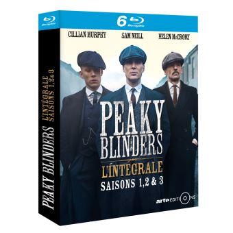"""La série """"Peaky Blinders"""" aura droit à son jeu"""