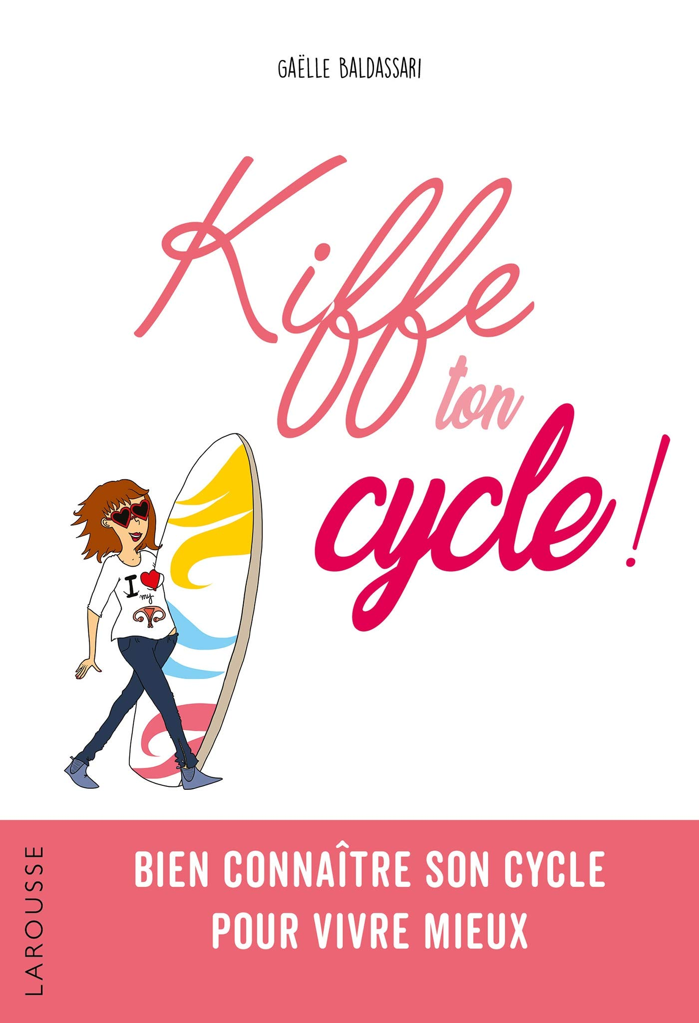 Bien connaître son cycle menstruel peut vous aider à mieux travailler pendant vos