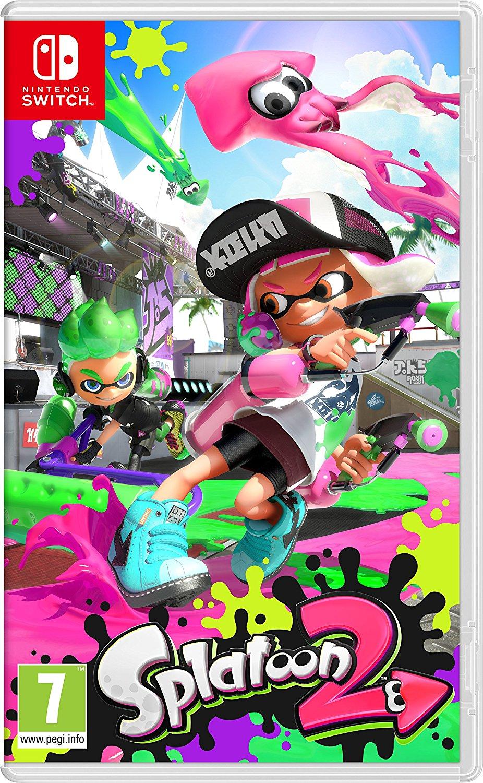 Black Friday 2018: 6 jeux vidéo Nintendo Switch pour les joueurs en manque de