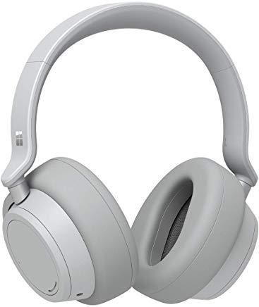 Microsoft Surface Headphones Le Casque à Réduction De Bruit Qui