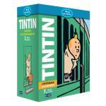 Tintin va revenir au cinéma grâce au duo