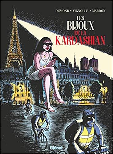 Au salon du Livre Paris, une programmation BD
