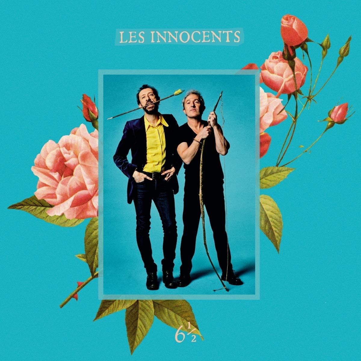 """""""Les Innocents"""" sur leurs doutes: """"Les disques de groupes qui se reforment, c'est souvent"""