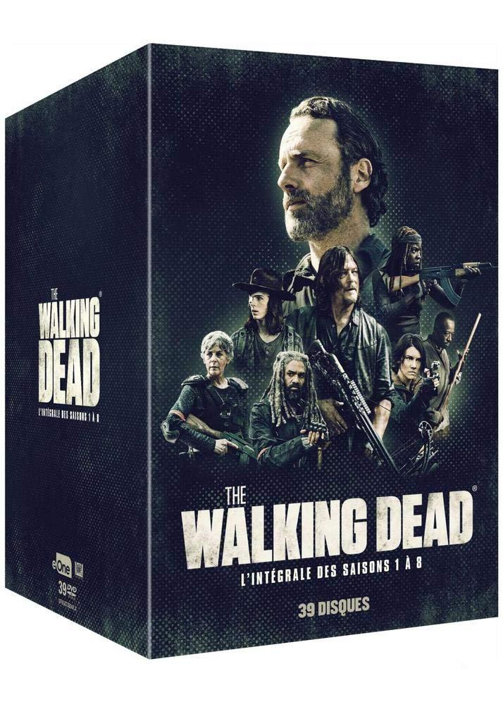 """La saison 9 de """"The Walking Dead"""" a un détail que vous n'avez pas"""