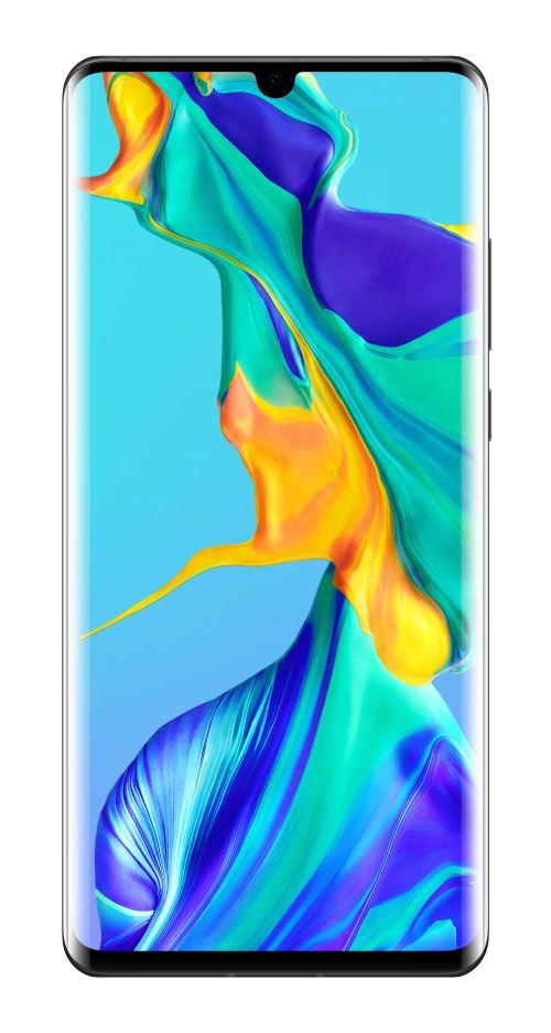 Le Huawei P30 Pro, un smartphone qui mise tout sur la photo: notre prise en