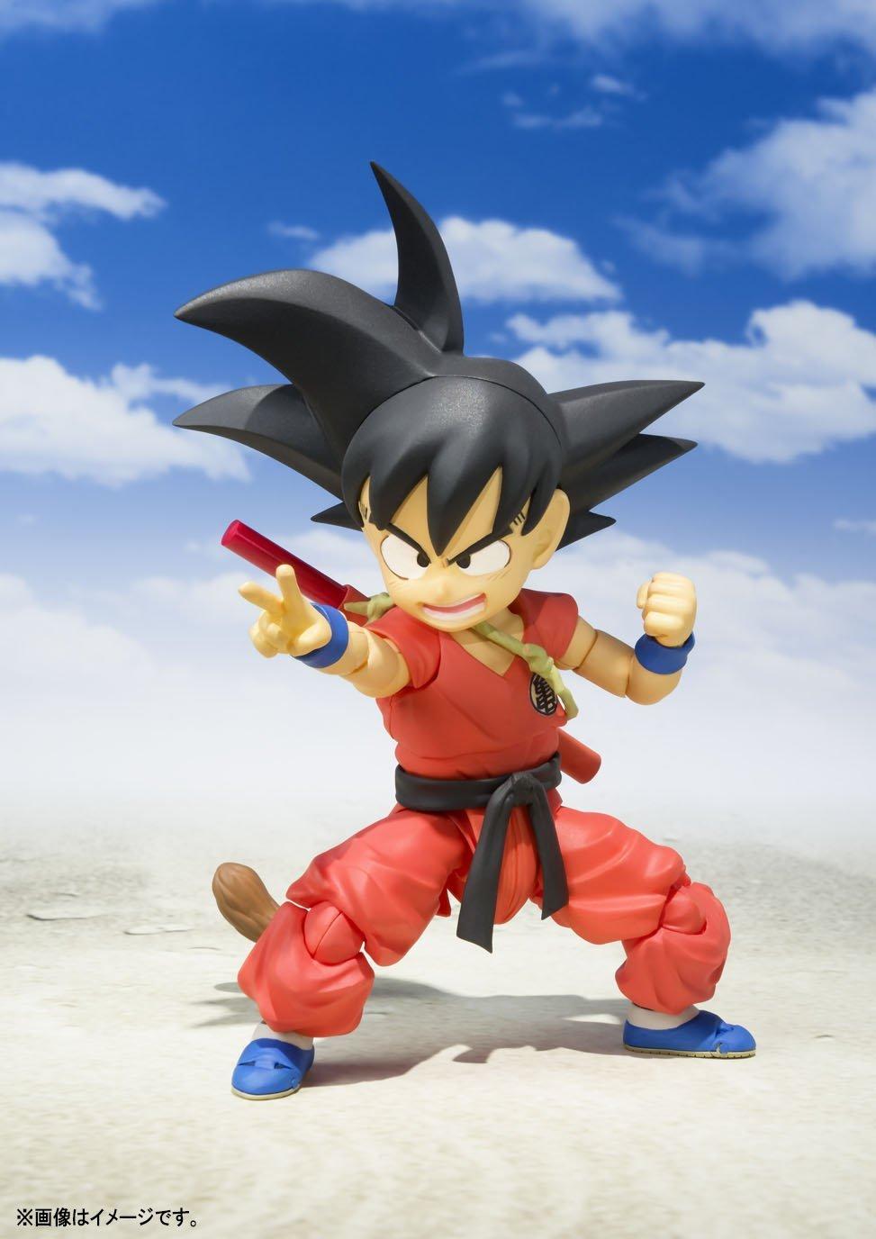Comment choisir ses figurines Dragon Ball Super sans se