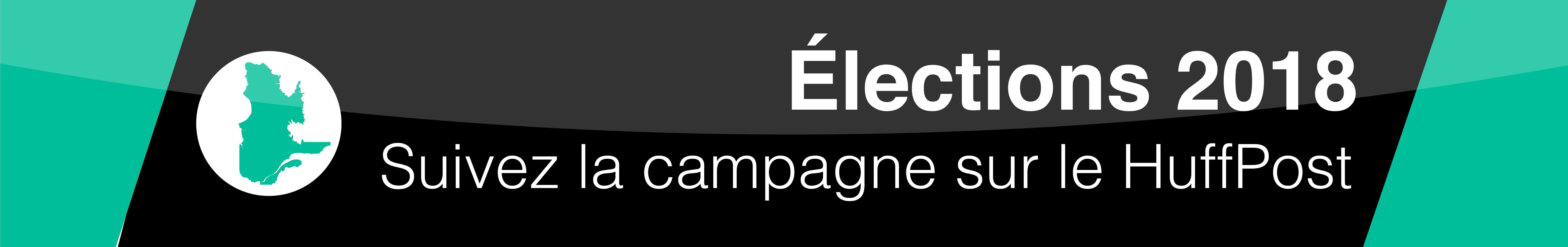 Élections 2018 : Voici toutes les promesses électorales du PLQ, du PQ, de la CAQ et de